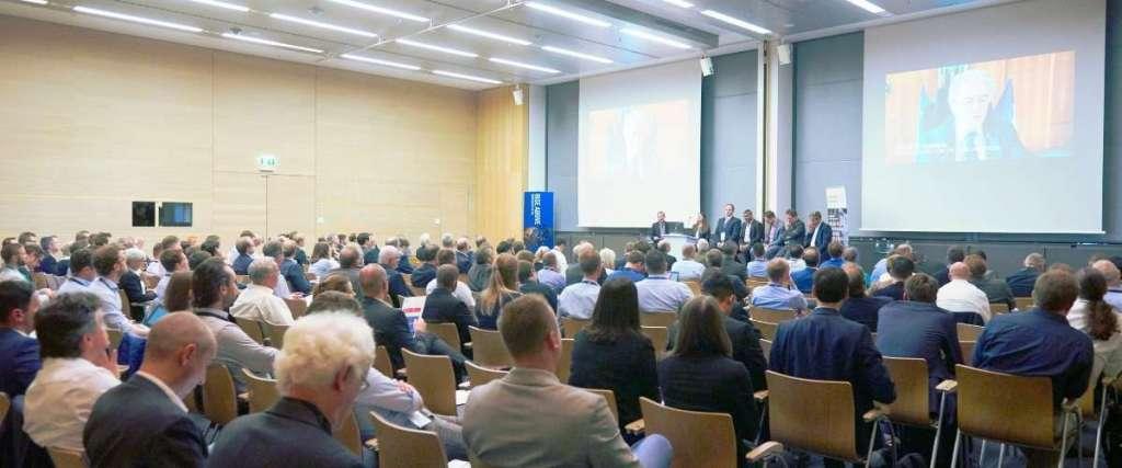 Plenary EDF2021