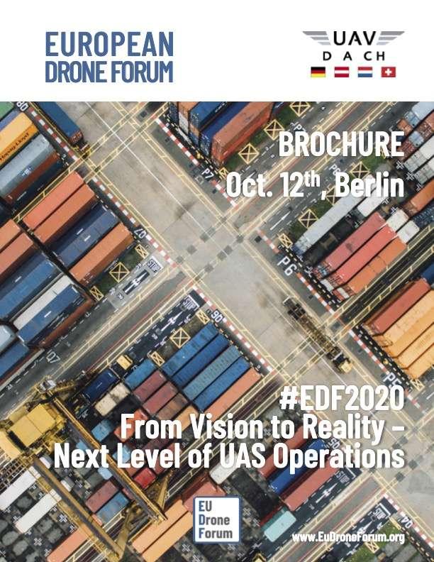 Program brochure EDF2022