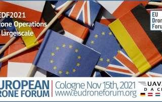 EU NAA participate in EDF2021