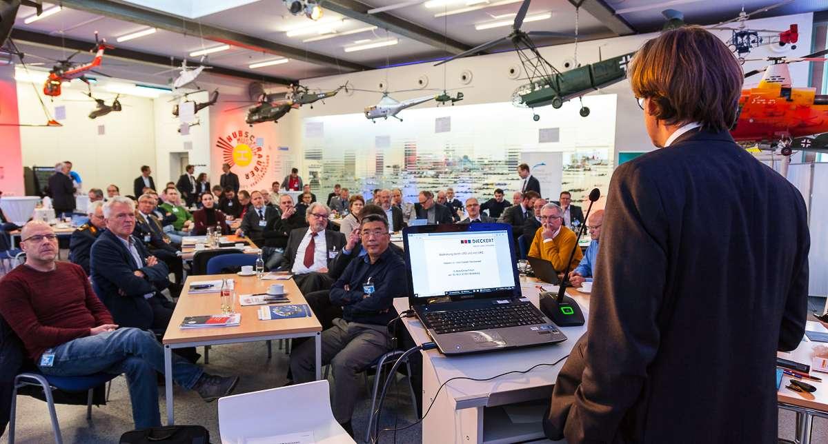 UAV DACH conference