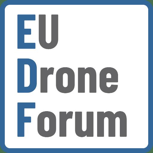 EDF2021 Logo