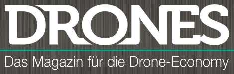 DRONES Magazin EDF2021