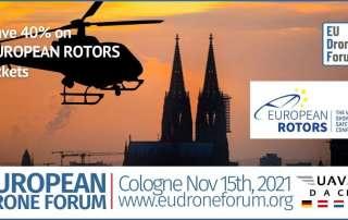 Save on EUROPEAN ROTORS TICKETS